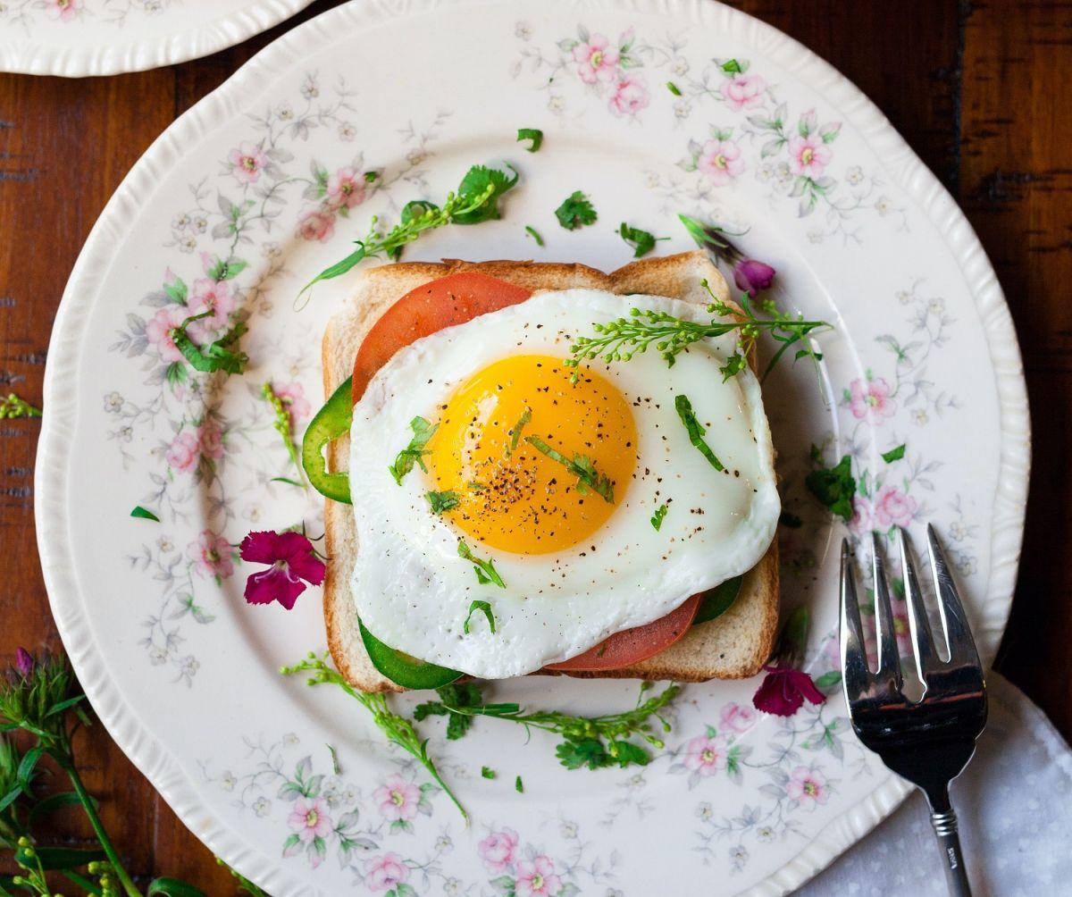 7 razones por las que el huevo puede ayudarte a perder peso efectivamente