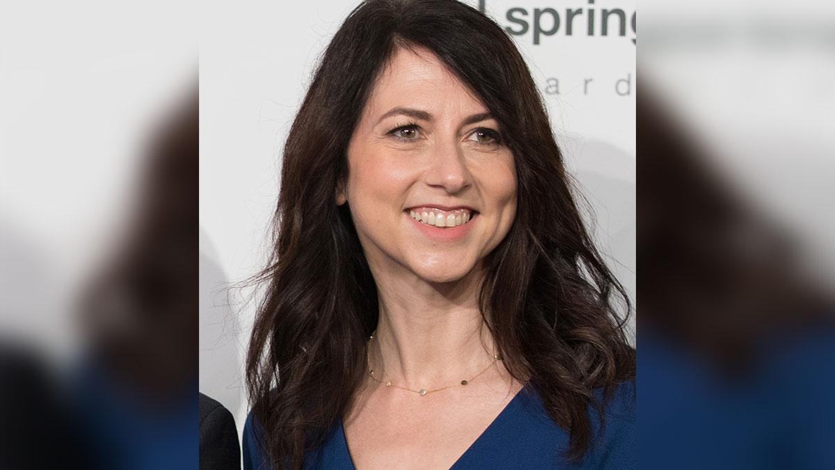 MacKenzie Bezos: Se divorció después de 25 años de casada y ahora es una de las mujeres más ricas del planeta