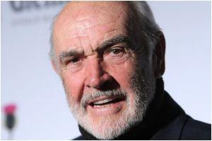 Murió el actor Sean Connery, exagente 007 y ganador del Óscar
