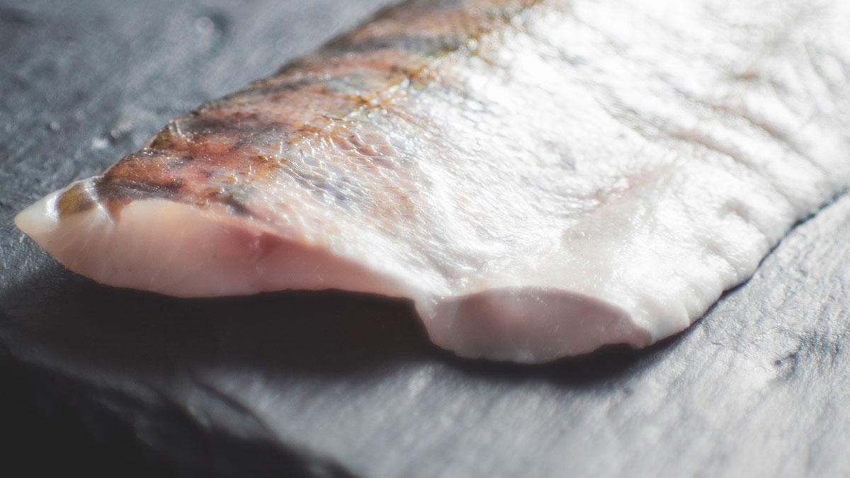 Por qué debes evitar comprar el pescado blanquillo