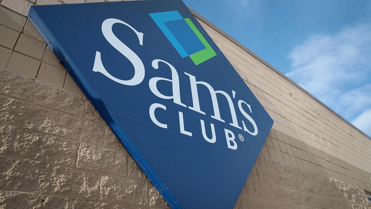 Sam's Club usará robots para limpiar sus tiendas