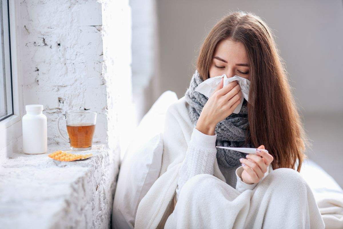 ¿Cómo afectará el invierno el contagio por COVID-19 en Estados Unidos?