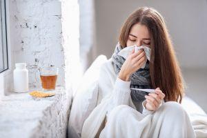 Temporada de gripes: los mejores remedios caseros para un sistema inmunológico fuerte