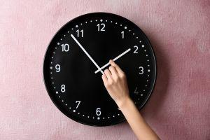 Alístate que habrá cambio de horario el domingo 1 de noviembre