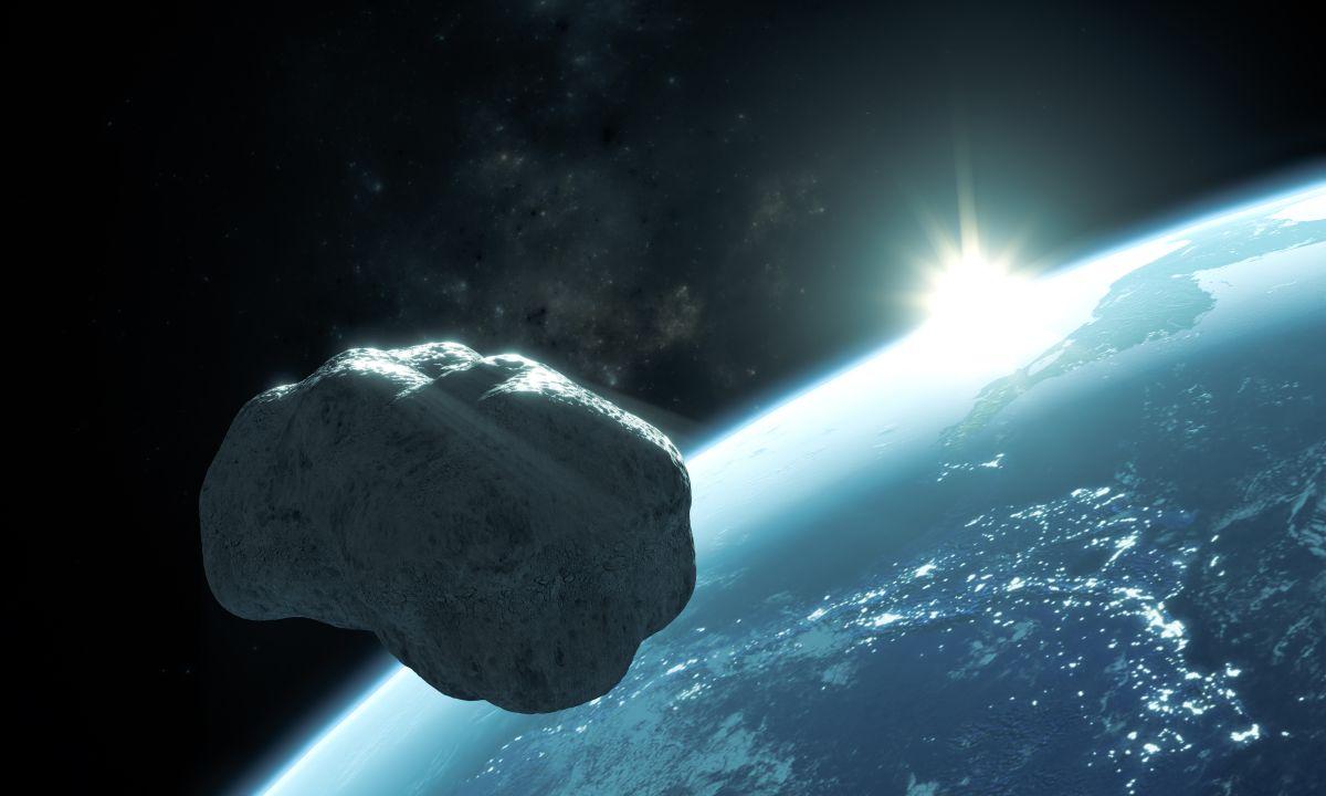 Psyche 16, el asteroide cuyo valor es de $10,000 cuatrillones y que la NASA busca conquistar