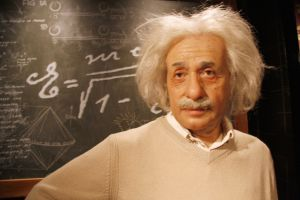 """¿Einstein vive? Aseguran haber encontrado a su """"doble"""" en Kuwait"""