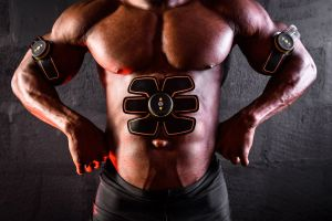 Los mejores estimuladores eléctricos para ejercitar tus músculos sin hacer ejercicio