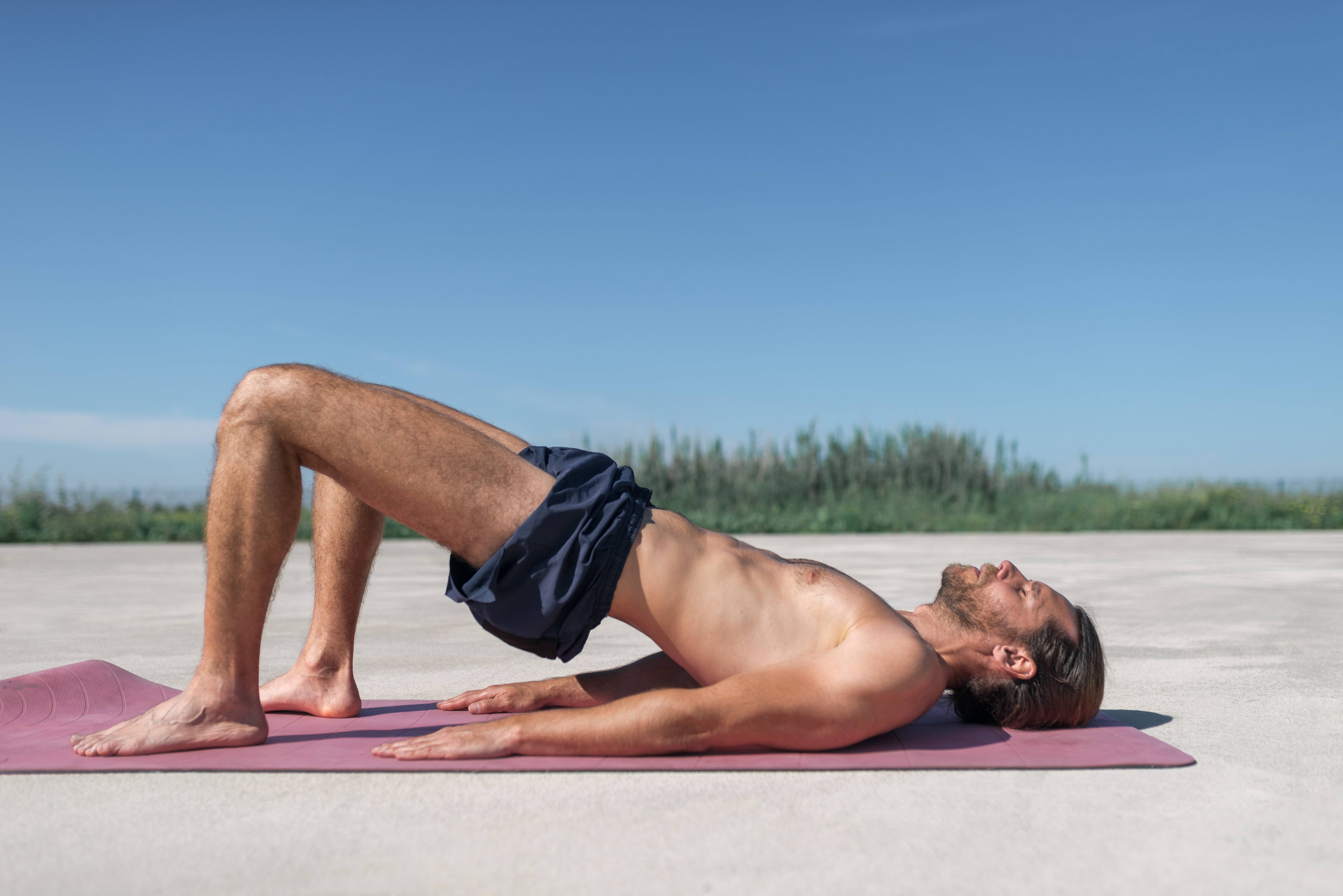 How Men Should Exercise The Pelvic Floor To Avoid Premature Ejaculation