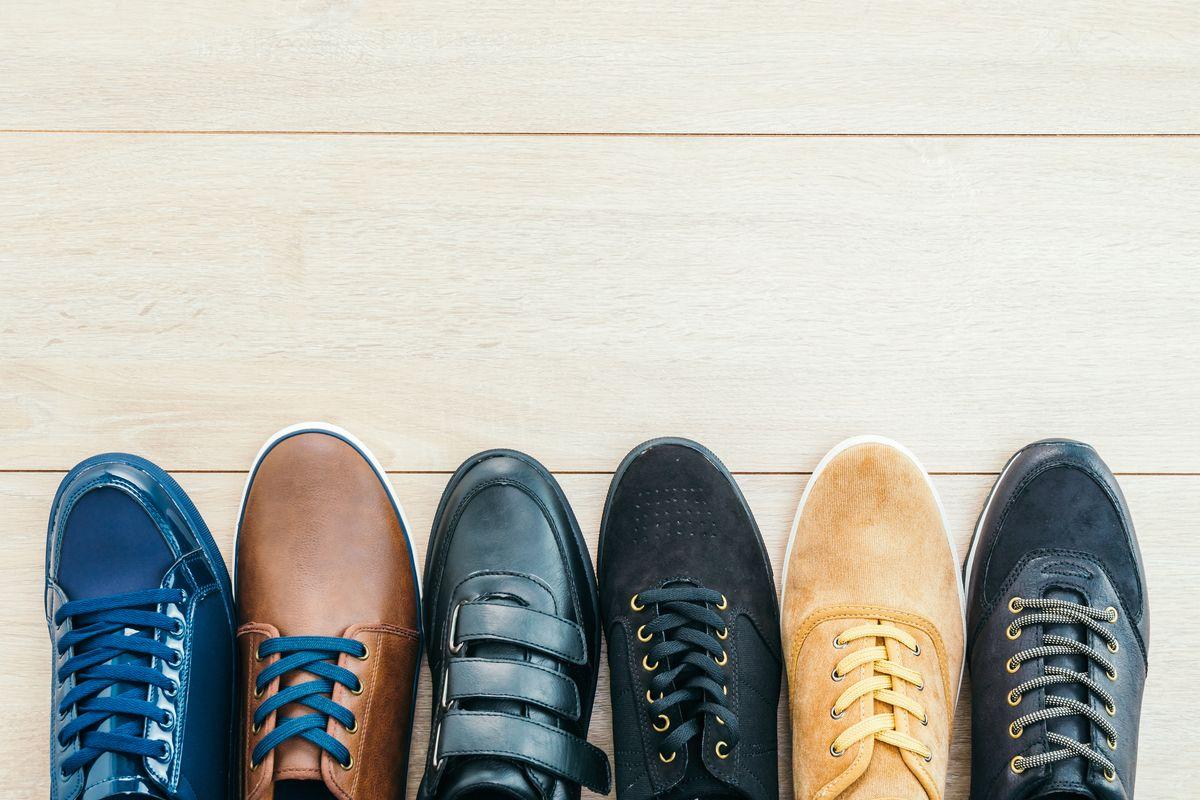 5 estilos de zapatos que todo hombre debe tener en su armario para toda ocasión