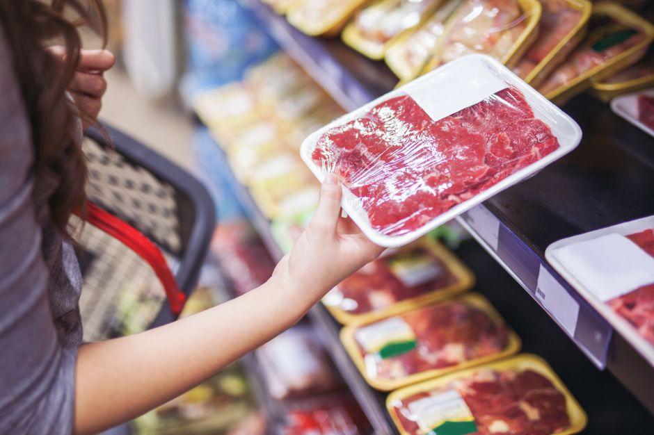 Científicos descubren nuevos peligros de consumir carne roja