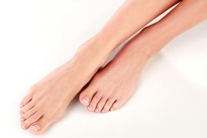 Los 4 mejores productos para tener unos pies suaves y hermosos