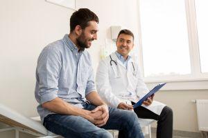 ¿Cómo superar el miedo a la consulta urológica?