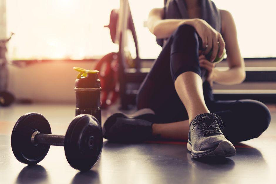 Cardio pesas