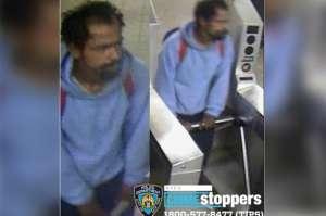 """""""Comportamiento criminal escandaloso"""" en el Metro de Nueva York: otra mujer lanzada a los rieles"""