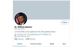 DEA: arrestan a político médico por intercambiar sexo por drogas en Nueva York