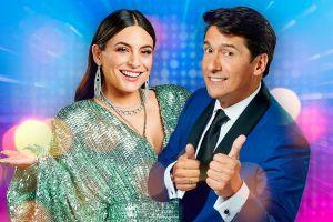 'Tu Cara Me Suena' de Univision debuta por encima del 'Exatlón' de Telemundo