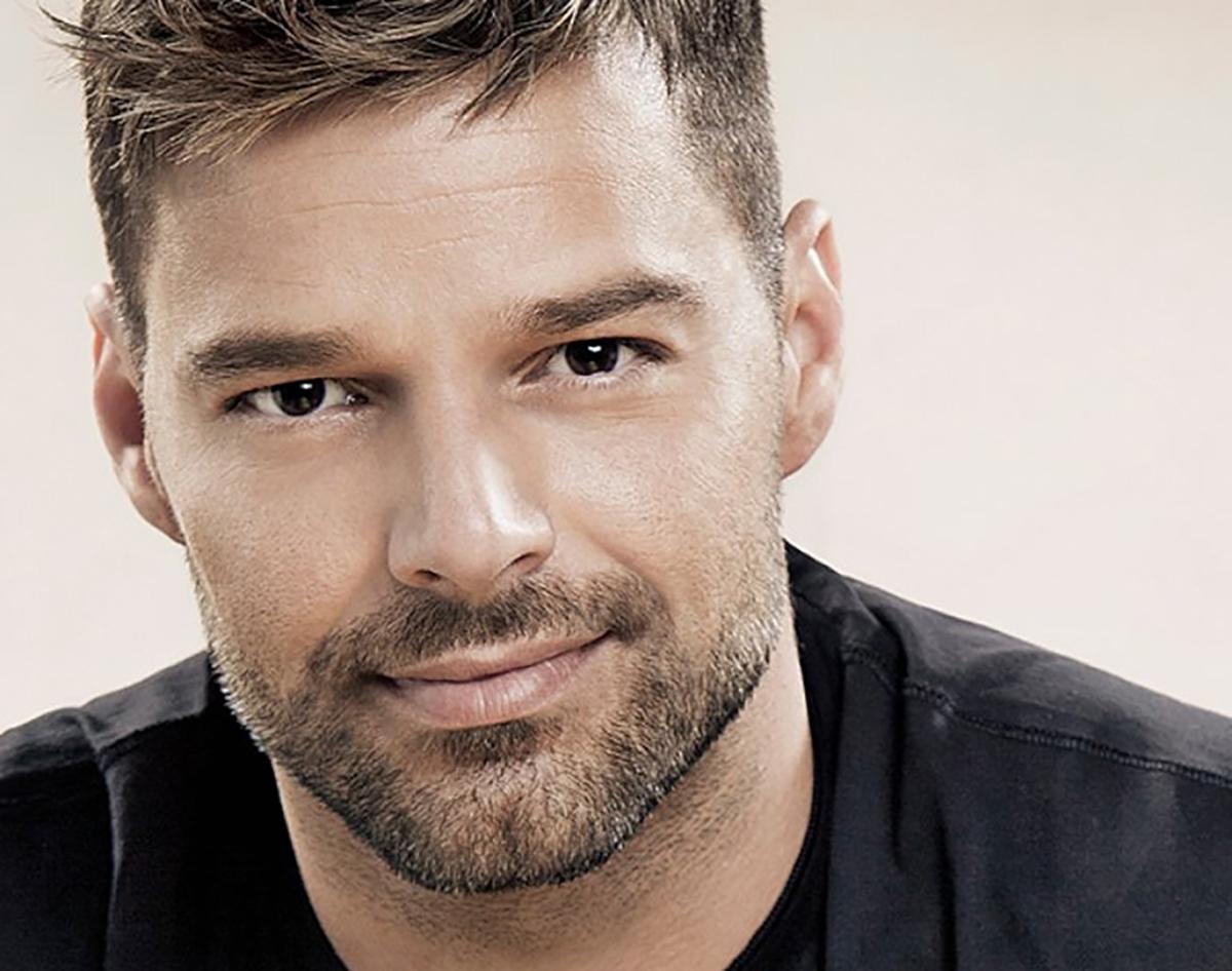 """Ricky Martin sobre orbital audio: """"Nace de la desesperación de no tener herramientas para sanar"""""""