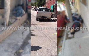 Jornada violenta en Guanajuato, suman 32 asesinatos en un solo día