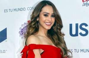 Yanet García anuncia con sensuales videos que abrió su cuenta de OnlyFans