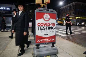 Mapa online permitirá a neoyorquinos saber si viven en 'zonas calientes' de infecciones de COVID-19