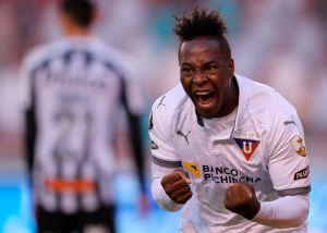 Liga de Quito no pudo contra el Santos en Libertadores y tendrá que derrotarlo en Brasil por dos goles para avanzar