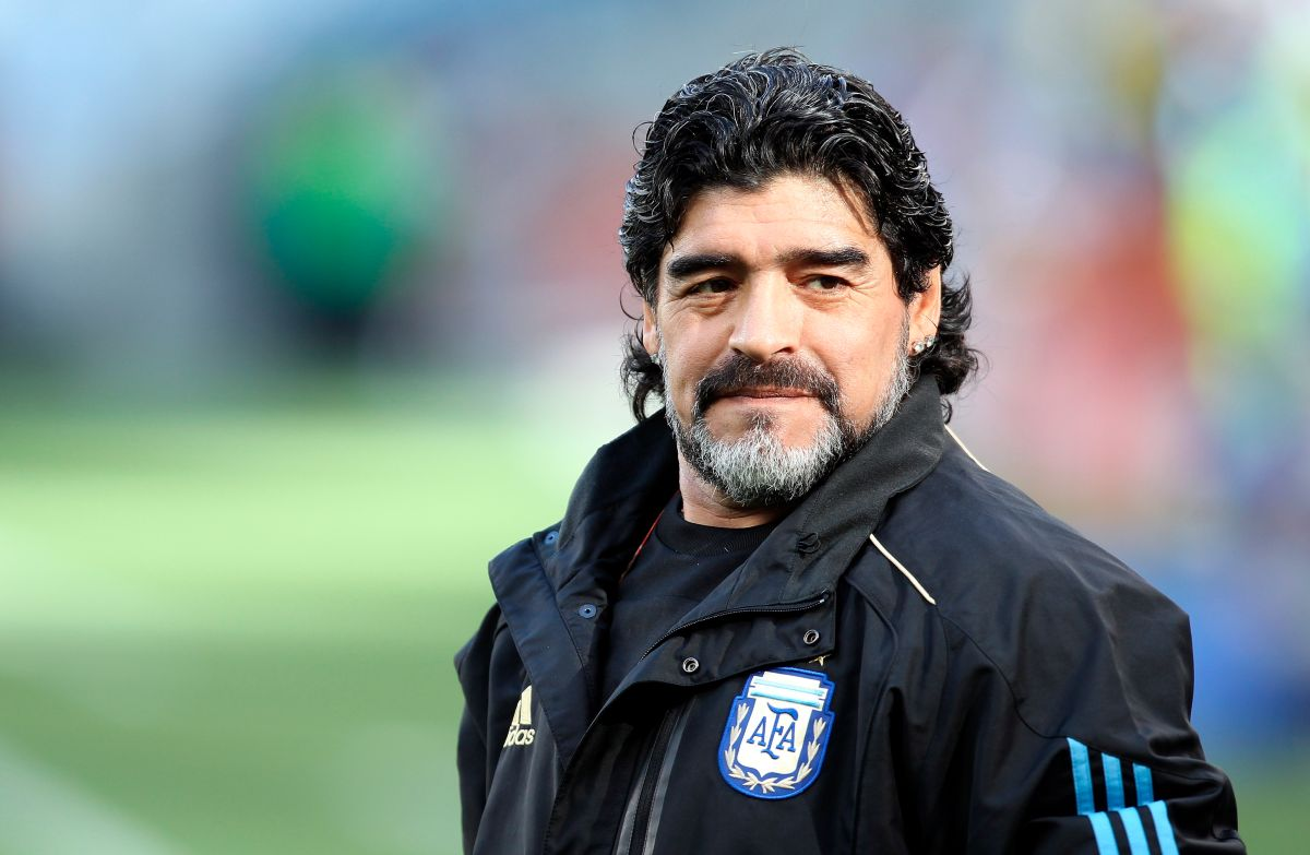 Maradona: Toxicological reveals that there was no alcohol or drugs in his body