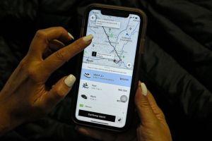 """""""Uber no protege a sus pasajeras"""": demanda de mujer golpeada por conductor en Nueva York"""