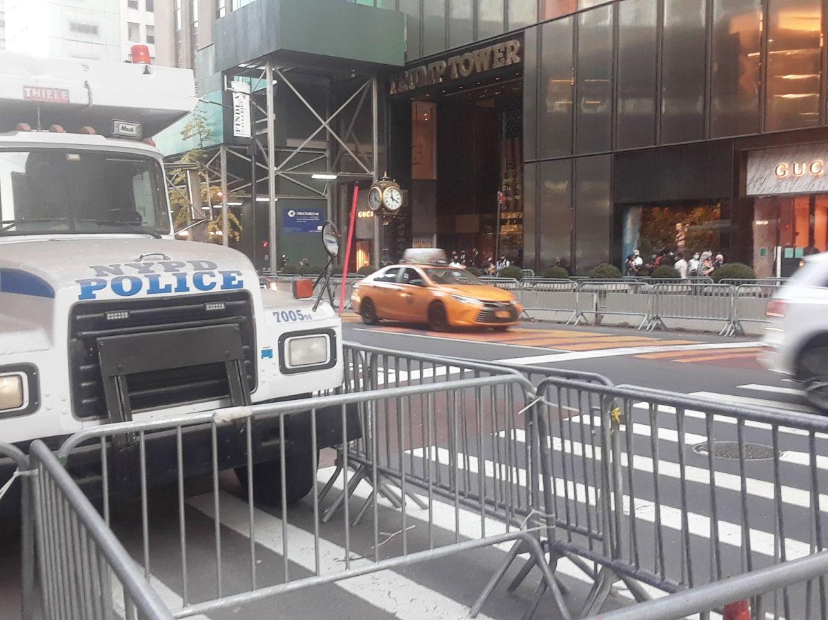 Conmoción por suicidio de inmigrante millonario de Wall St: saltó de torre en 5ta Avenida de Nueva York