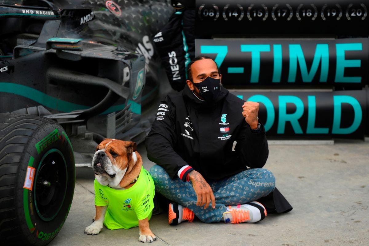 Lewis Hamilton eterno: Al piloto de Fórmula 1 ya nadie lo supera en Mundiales ganados