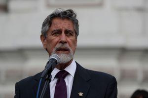 Francisco Sagasti: el ingeniero que llegará a la presidencia de Perú