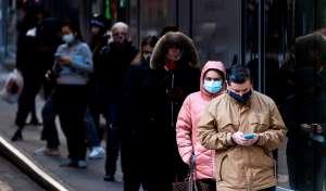 CDC advierten que podrían morir más de 60,000 personas por coronavirus en Estados Unidos en las próximas 3 semanas