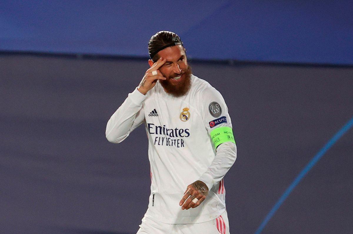 Ramos asegura que sin Messi en el Barcelona, el Madrid hubiera ganado más títulos