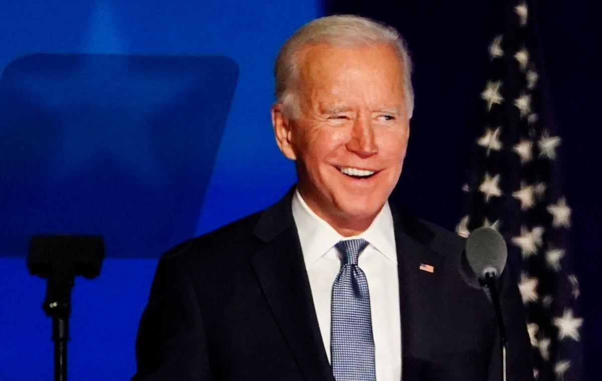 EN VIVO: Joe Biden se dirige a la nación
