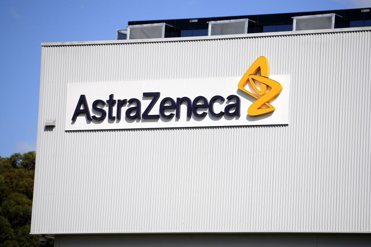 The Oxford and Astrazeneca vaccine guarantees 99% immunity in older adults