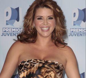 """Alicia Machado puso sus """"Boobies"""" en primer plano y sus seguidores enloquecieron"""