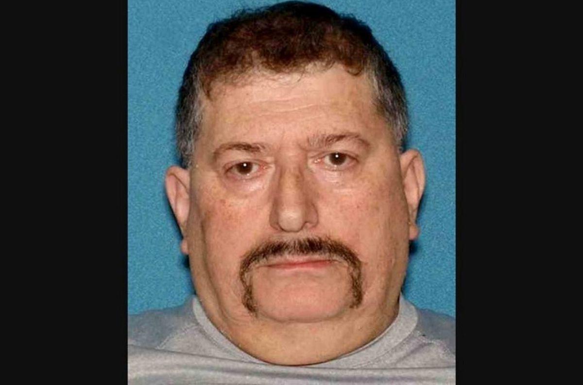 Religioso anciano arrestado por pornografía infantil en Nueva Jersey