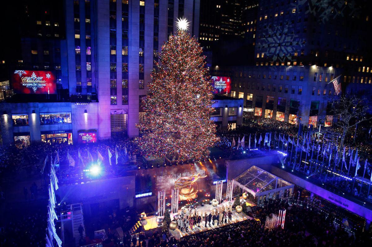 La temporada de fiestas este año en NYC será… sin fiestas por el COVID-19