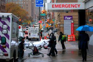 Cifra de 1,255 casos nuevos de COVID-19 confirma que 'segunda ola' ya golpea con fuerza a la ciudad de Nueva York