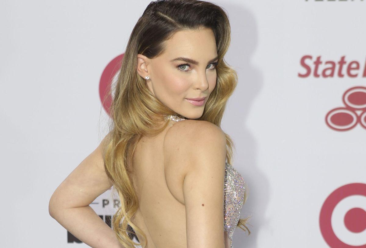 Belinda regresa a la actuación con debut en Netflix