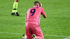 El Real Madrid viajará a Milán sin Benzema y con Casemiro
