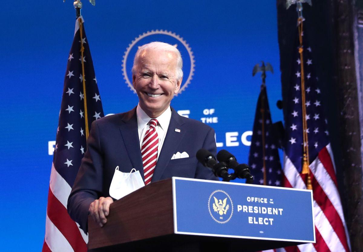 Biden nombra al primer latino e inmigrante como secretario de Seguridad Nacional