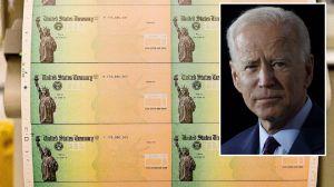 Tercer cheque de estímulo de Biden: $80,000 y $100,000, las cifras clave para saber quién no recibirá el pago