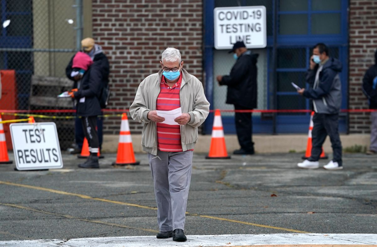 Nueva Jersey impone límite de 10 personas por reuniones ante el alza de contagios de COVID-19