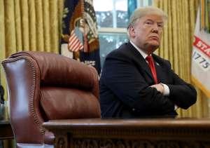 """Los últimos días de la presidencia de Trump: """"Él nunca aceptará la derrota"""""""