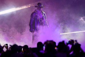 Aniversario de campeonato: La WWE conmemora los 30 años de trayectoria del Undertaker con un cinturón de edición especial