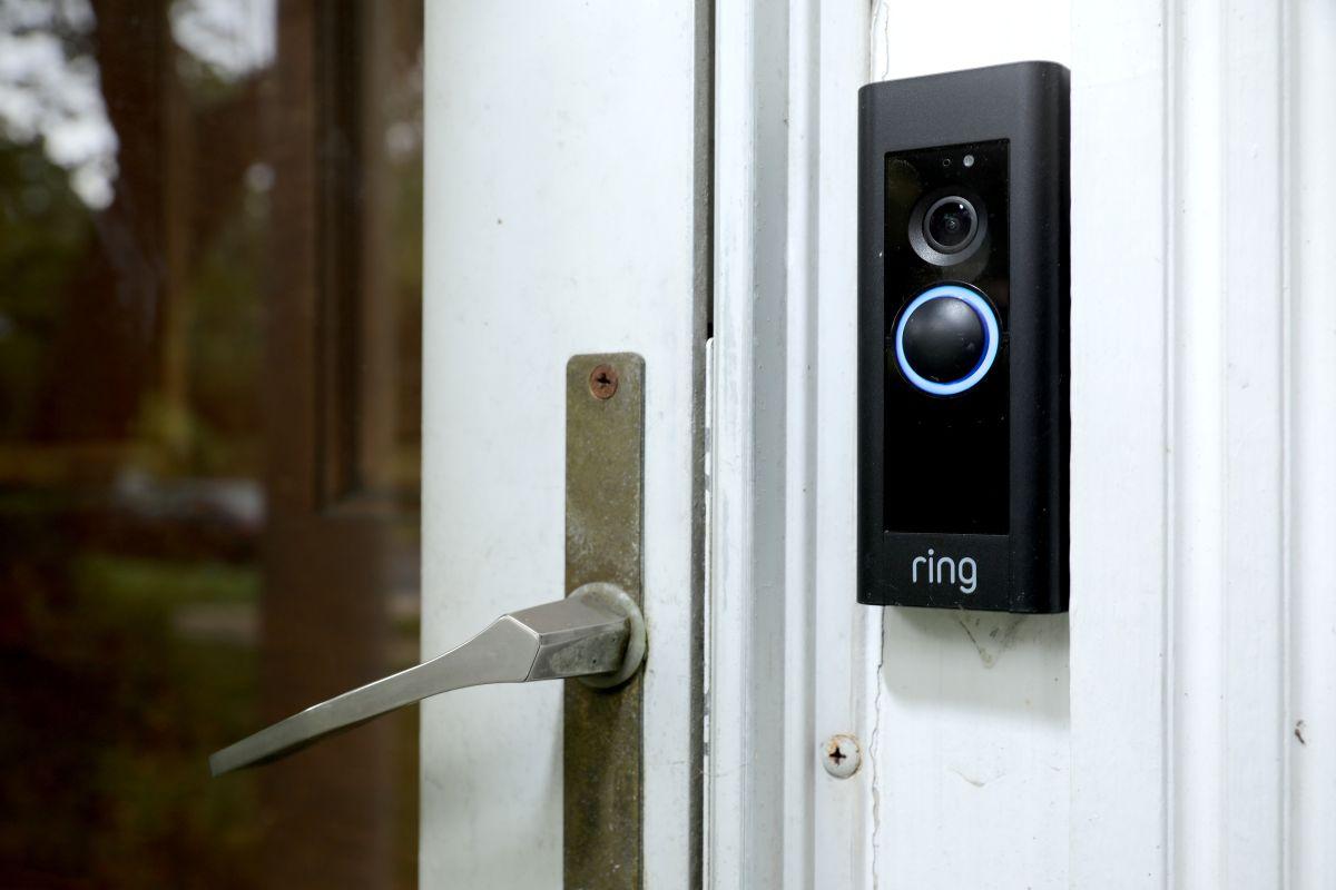Ring retira del mercado 350,000 dispositivos inteligentes por riesgo de incendio