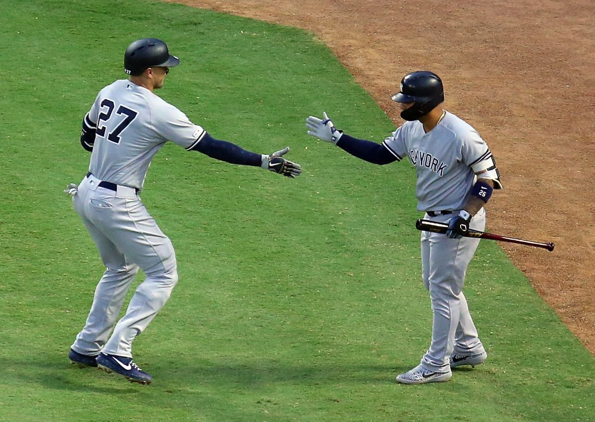 Yankees mantendrá a Giancarlo Stanton y buscará hacer lo mismo con DJ LeMahieu