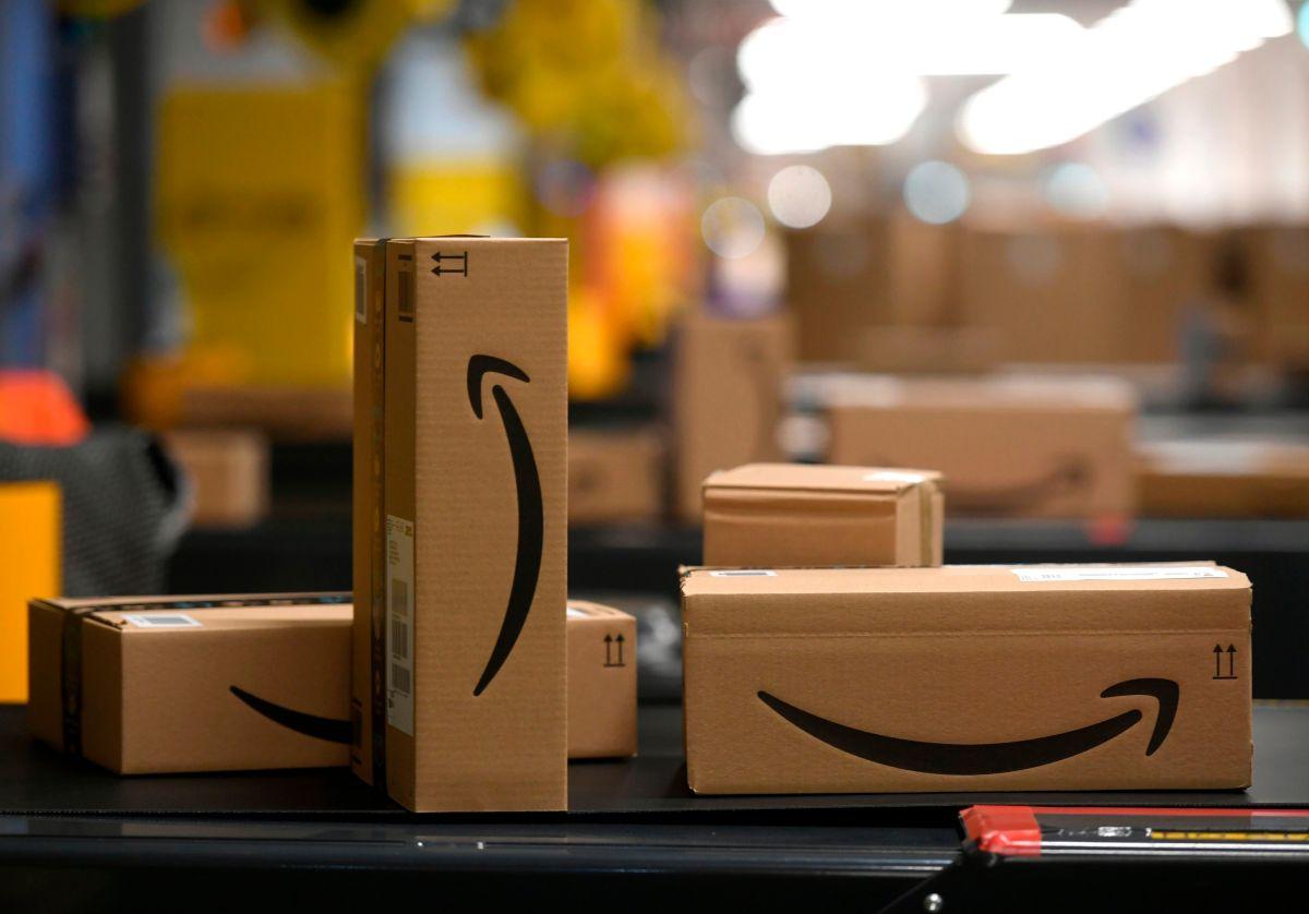 Amazon planea hacer sus propias entregas en zonas rurales en lugar de depender del Servicio Postal