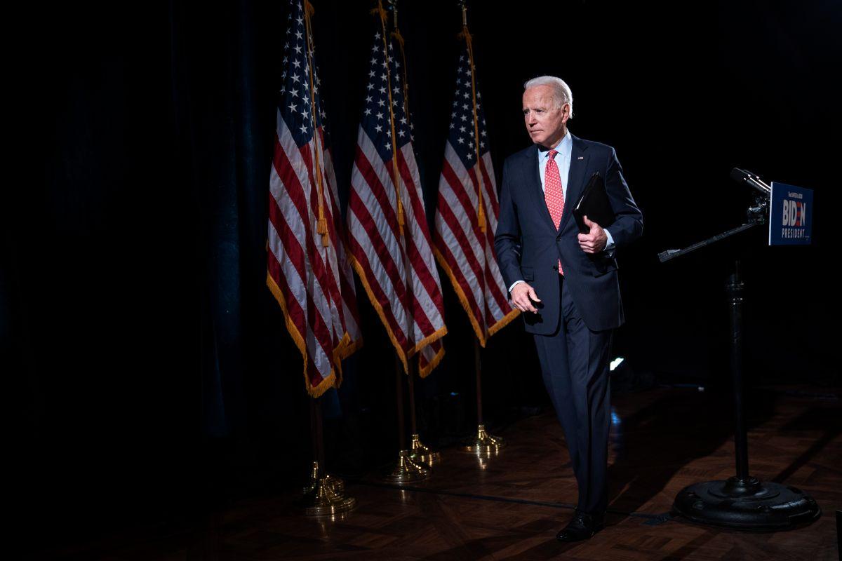 Activistas piden a Biden integrar a latinos en su gabinete