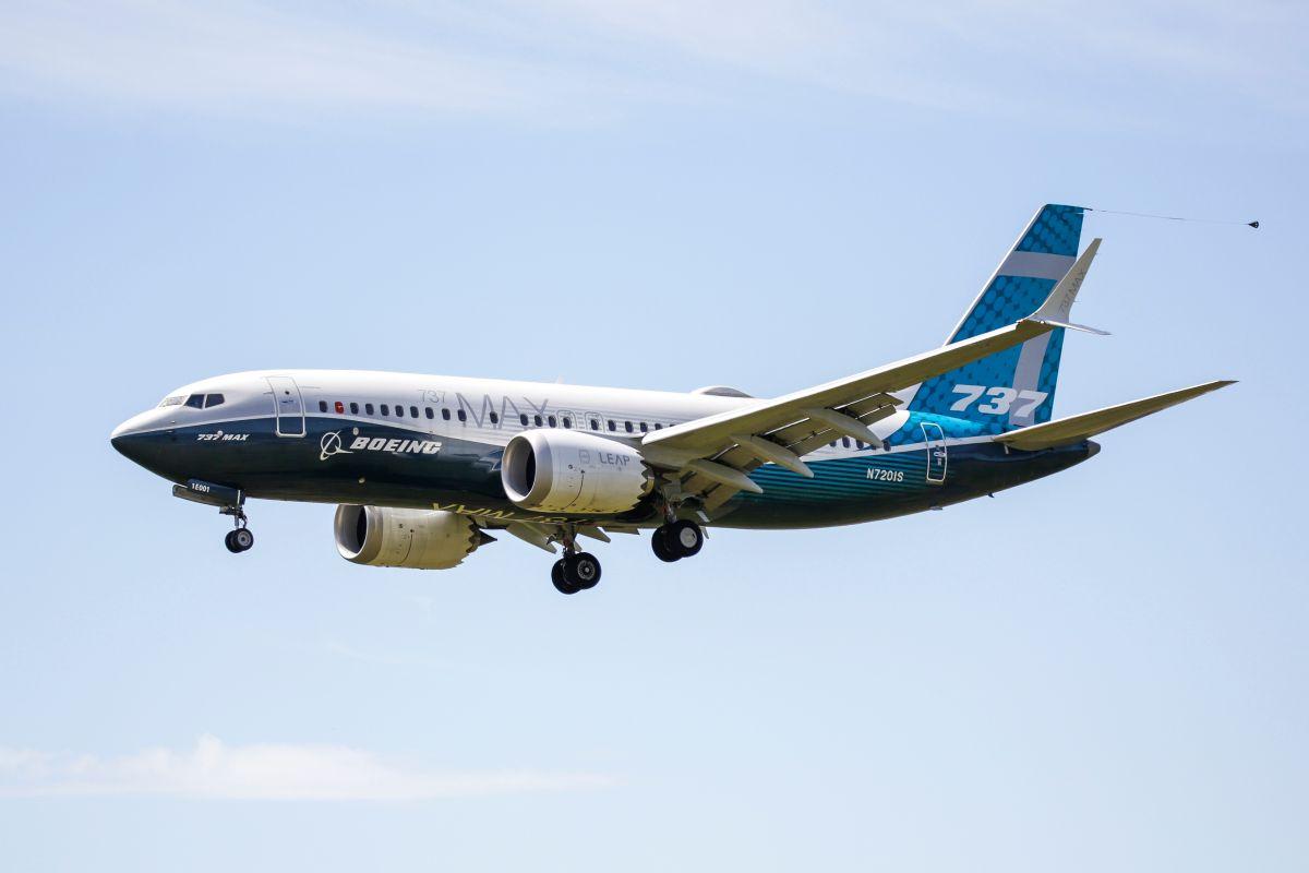 El 737 Max de Boeing obtiene aprobación de la FAA para regresar a los cielos después de 20 meses y dos accidentes fatales